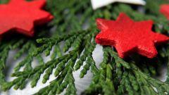 Как сделать новогоднюю игрушку из бумаги