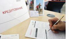 Как получить кредит в банке ВТБ