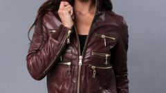 How to get rid of the smell of leather jackets