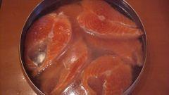 Как солить рыбу в рассоле
