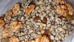 Как варить пшеницу для кутьи