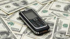 Как перевести деньги с мобильного МТС