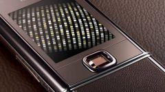 Как прошить Nokia 8800 arte