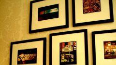 Как оформлять фотографии в рамочки