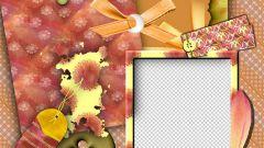 Как вставить фотографию в шаблон