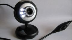 What is a web camera