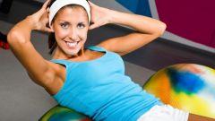 Как избавиться от жировой складки на животе