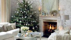 Как делать новогодние украшения