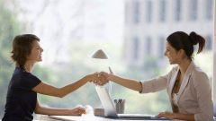 Как устроиться на работу после увольнения