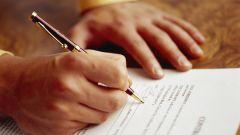 Как написать коллективный договор