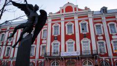 Как поступить в Санкт-Петербургские университеты