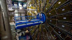 Что такое коллайдер