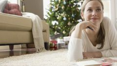 Как загадать рождественское желание