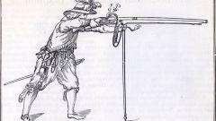 Что такое мушкет