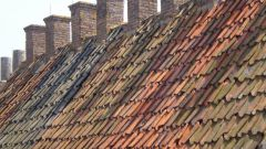How to write application for roof repair