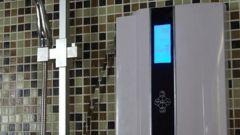 Как подсоединить водонагреватель