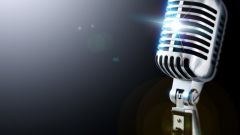 Как паять микрофон
