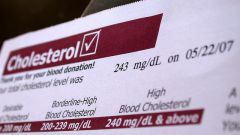 How to treat high cholesterol