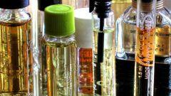 Как удалить запах духов