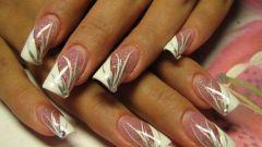 Как научиться росписи на ногтях