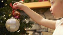 Как украсить дом и елку
