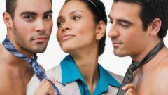 Как выбрать между мужем и любовником