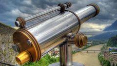 Что такое телескоп