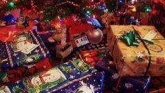 Как сделать своими руками подарки для мамы к Новому году