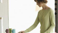 Как отмыть пригоревшее молоко