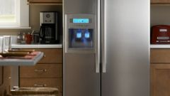 Как собрать холодильник