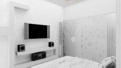 Как обустроить небольшую комнату
