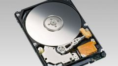 How to format a hard drive if no boot
