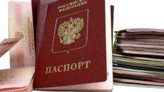 Как получить постоянную регистрацию в Москве