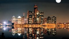 Что такое мегаполис