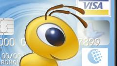 Как вывести Webmoney на карту Visa