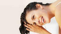 Как очистить кожу головы