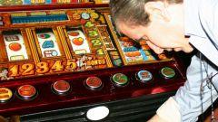 Как перестать играть в игровые автоматы