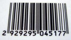 Как определить товар по штрих-коду