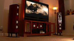 Как подключить акустику для домашнего кинотеатра