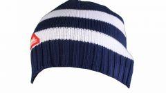 Как связать модную мужскую шапку