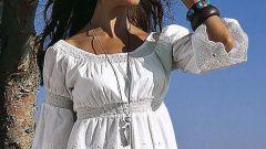 Как отбелить белую блузку