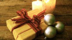 Как сделать своими руками новогодние подарки
