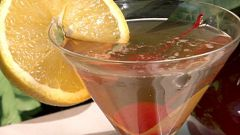 Как пить Бакарди - рецепты
