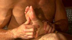 Как делать тантрический массаж