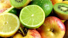 Как определить низкокалорийные продукты