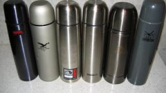 How to repair a thermos