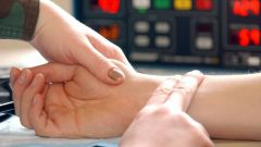 Почему возрастает пульс