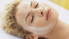 Как делать маски для чувствительной кожи лица