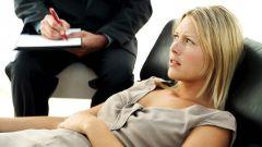 Почему люди выбирают профессию психолога