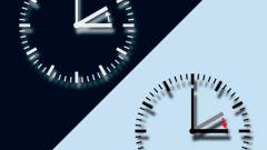 Почему часы переводят